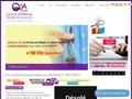 Centre d'Affaires Casablanca Maroc Domiciliation Création d'entreprise