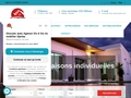 Achat vente location villa maison avec piscine à Djerba Tunisie