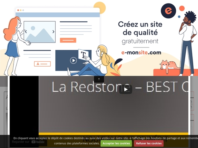 La Redstone