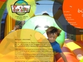 Ttiki Leku parc de jeux pour enfant du Pays basque à Souraide