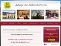 Auberge Les Vallées du Perche 28480 Vichères Eure et Loir