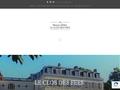 Le Clos des Fées Chambres d'hôte 95270 Asnières-sur-Oise Val d'Oise