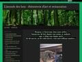 l'aronde des bois ébénisterie 13 Bouches-du-Rhône