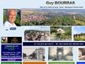 Guy Bourras, Maire de Saint-Julien-du-Sault