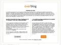 APOC - Association des Plaisanciers Ouvreurs de Coques