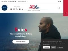 ONLYLYON - Lyon, la Ville pour Vivre, Etudier & Travailler en France