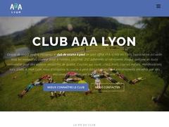 Association Amicale des Athlètes du Lyonnais