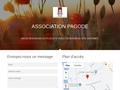 Association PAGODE