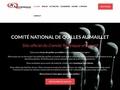 Comité National des Quilles au Maillet