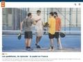 Fédération Française de Tennis | Le tennis, un sport réservé à tous