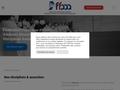 Fédération Française d'Aïkido, Aïkibudo et Affinitaires - Site officiel