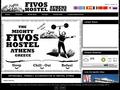 Monastiraki - Fivos Hotel - Class* - Athens