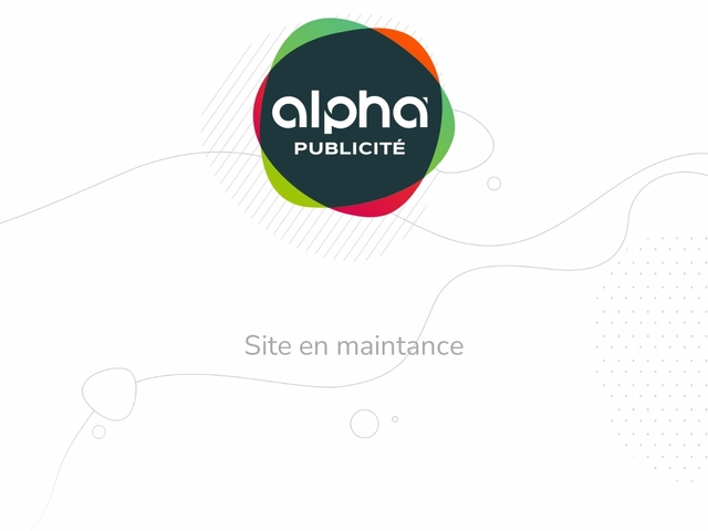 Alpha Publicité