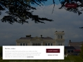 Manor House - Enniskillen - Fermanagh - Northern Ireland.