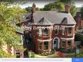 Ravenhill House - Belfast - County Antrim - Northern Ireland.