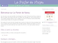 Le Panier de Nanou
