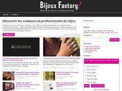 Bijoux Factory