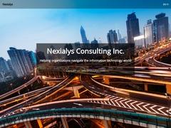Nexialys, agence de referencement en Tunisie