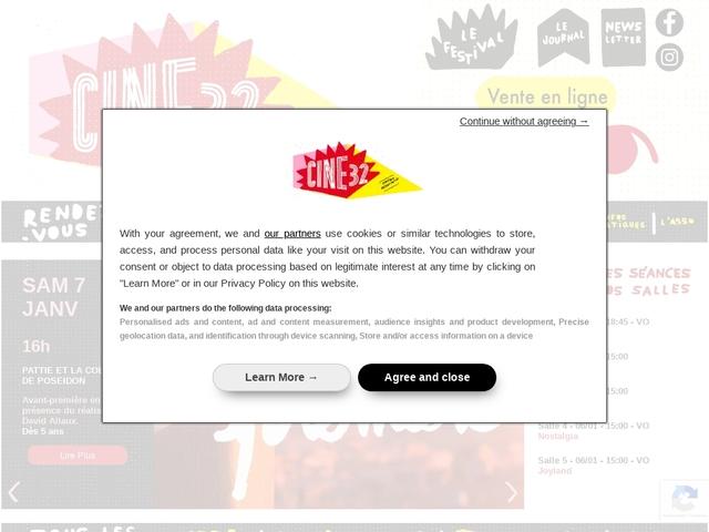 Cine32
