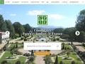 Comité des Parcs et Jardins de France