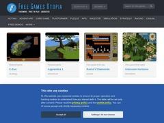 Free Games Utopia