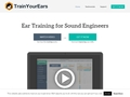 TrainYourEars EQ Edition