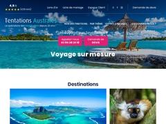 Tentations Australes