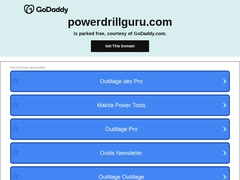 Power Drill Guru