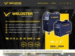 Weldster Welders