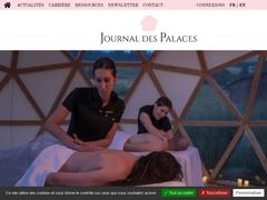 Journal des Palaces