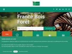 France Bois Forêt