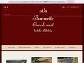 Ferme-Auberge la Banette Table et chambre d'hôte 04380Thoard