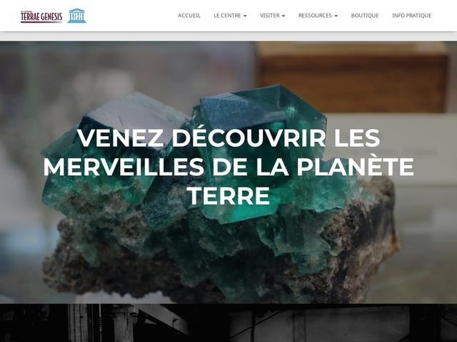 Terrae Genesis