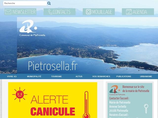 Pietrosella.fr