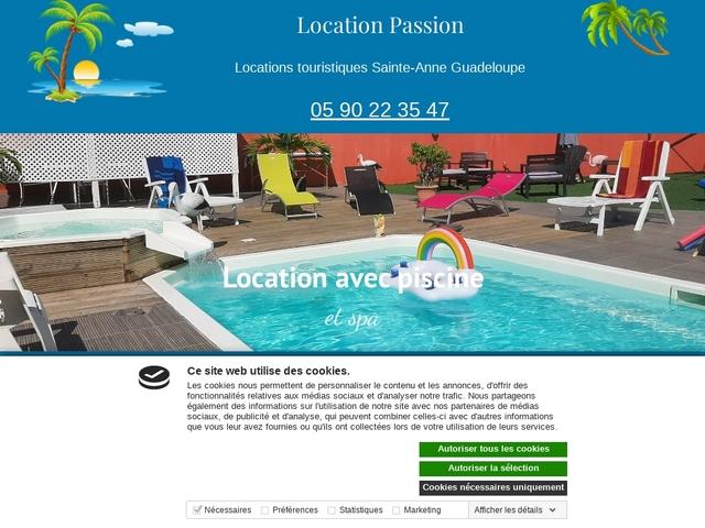 Location Passion