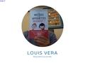 Louis VERA - Apprenons ensemble