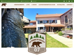 Ferme du Grizzly