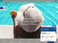 Erytha Beach Hotel - Chios/Karfas