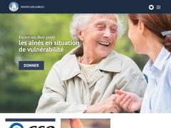 Fondation Laure-Gaudreault - AREQ (CSQ)