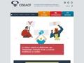 Le CDEACF, ( pour le Québec et les communautés francophones du Canada)