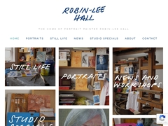 Robin-Lee Hall