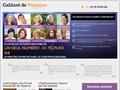 cabinet-de-voyance.fr: Consultez un voyant gratuitement