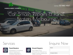 Panel Beater Melbourne