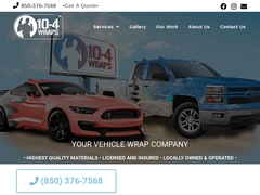 Full Vehicle Wraps Destin
