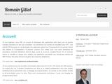 Romain Gillot