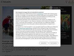 Franceinfo: Toutes l'actualités en temps réel et info en direct