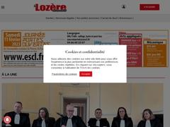 L'actualité en Lozère avec 48info.fr