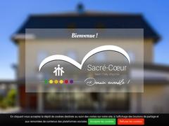 Le Sport au Sacré-Coeur de Saint Chély d'Apcher