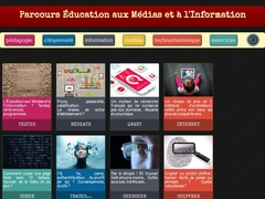 Parcours EMI | Education aux Médias et à l'Information