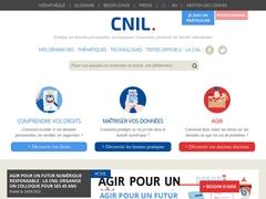 Moteur de recherche | CNIL